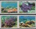 12 mars 2010 - le récif corallien (série de 4 TP)