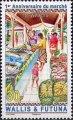 2 octobre 2011 - 30 francs - 1er anniversaire du marché de Wallis
