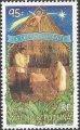 24 décembre 2010 - 95 francs - Noël : la créche vivante