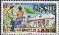 3 janvier 2010 - 800 francs - 3 janvier 1960 : 1er médecin affecté à Futuna