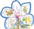 9 septembre 2013 - les Orchidées endémiques (bloc 4 TP)